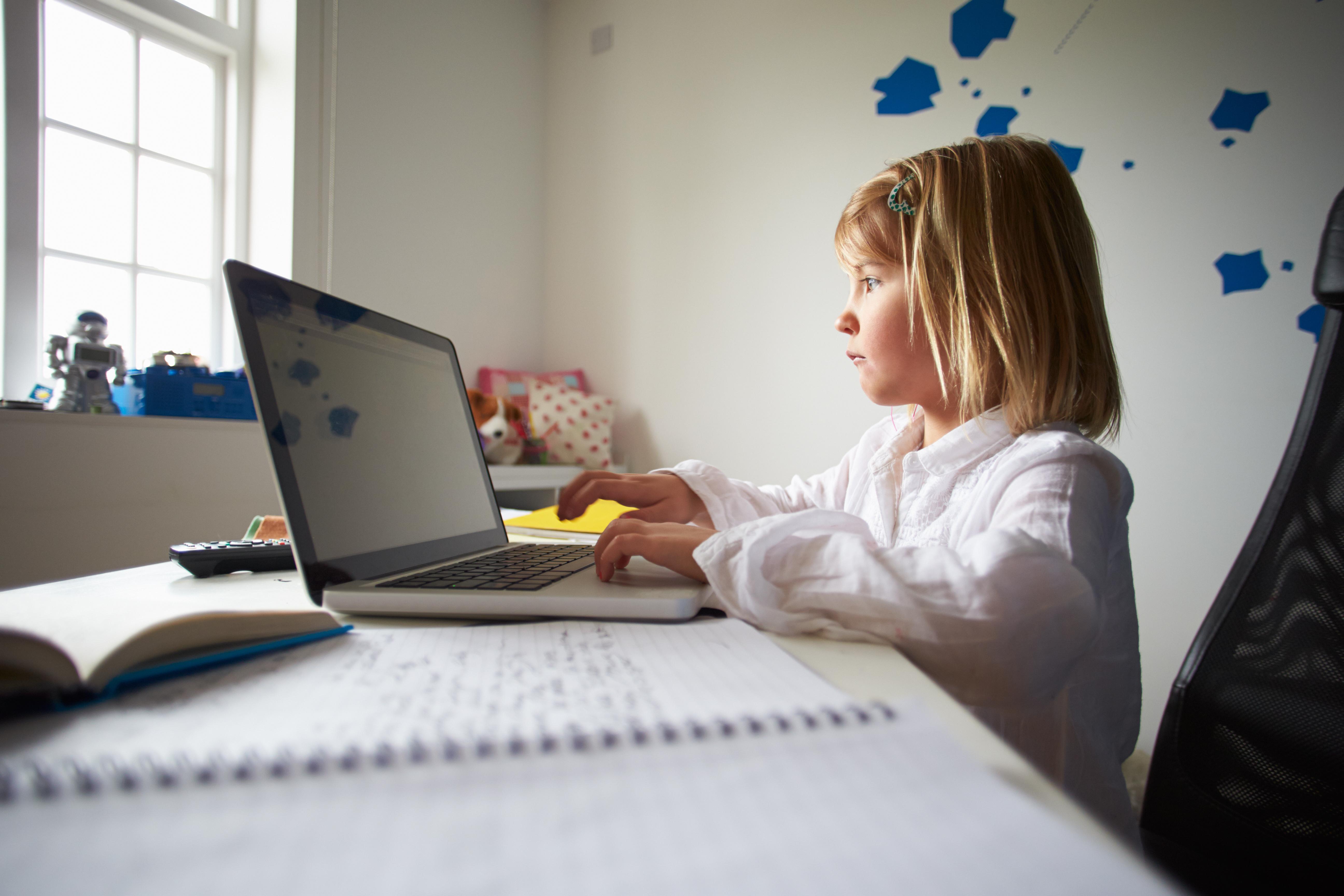 invatarea online