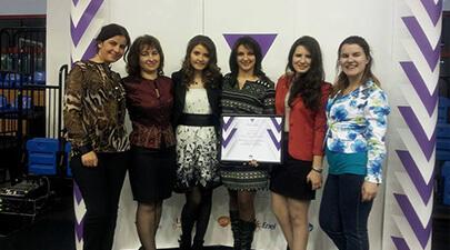 Proiectul de Voluntariat al Anului în domeniul educației