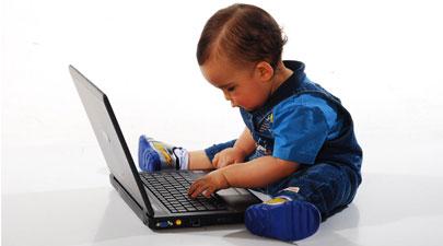 Conţinut online pozitiv: Experienţe mai bune pentru copii