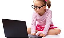 Copiii mici (0 – 8 ani) și tehnologiile digitale