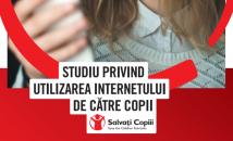 Studiu Utilizarea Internetului de catre Copii 2019