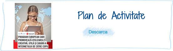 Plan de Activitate