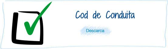 Cod de Conduita