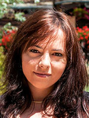 Andreea Hurezeanu