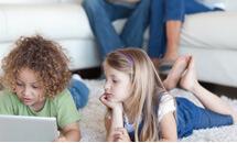 Studiu privind utilizarea Internetului în familie 2015